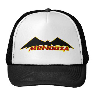 Mendoza* Bat Cap (Plain)