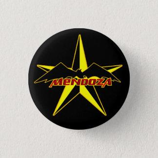 Mendoza* Star Badge