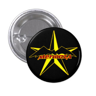 Mendoza* Star Badge