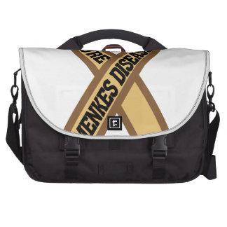 Menkes Disease Laptop Bag