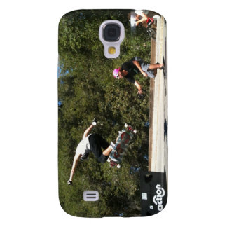 Menlo Park Skate Jam 2011 Samsung Galaxy S4 Cases