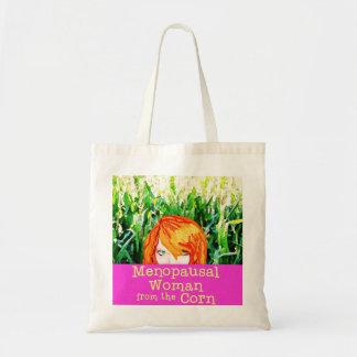 Menopausal Woman Bag