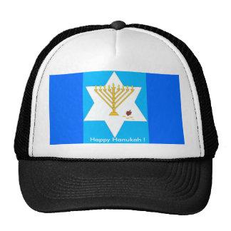 Menorah Cap