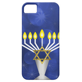 Menorah Case For The iPhone 5