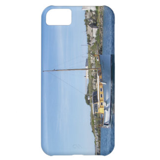 Menorcan Motor Boat Case For iPhone 5C
