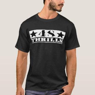 Mens 48 Thrills T T-Shirt