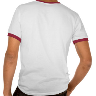 Mens A Taste of Dixie Ringer T-Shirt
