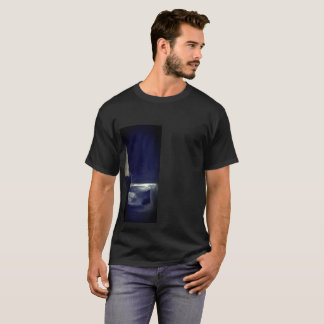 Men's Abstract T-Shirt