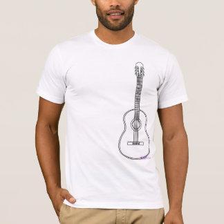mens acoustic Tee