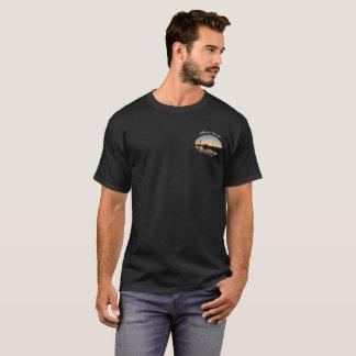 Men's Alberta Canada Dark T-Shirt