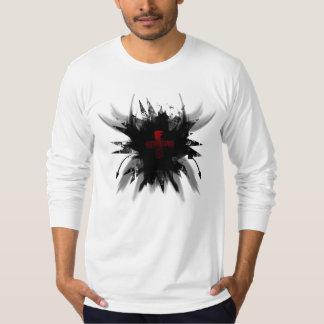 Mens Alive Long Sleeve T-Shirt