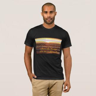 Men's America Beautiful American Apparel T-Shirt