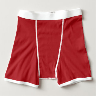 Men's American Apparel Baby Rib Boxer Brief Boxer Briefs