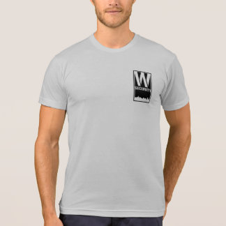 Men's American Apparel Ward Security T-Shirt