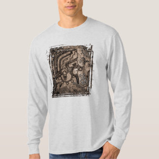 Men's Ancient Mexico T-Shirt