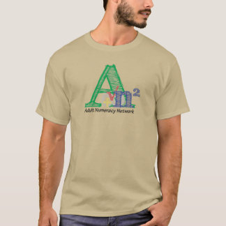 Men's ANN T-shirt - Beige