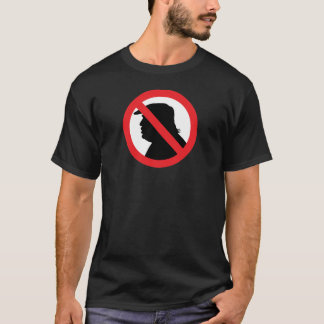 Men's ANTI TRUMP T-Shirt