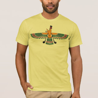 Men's Aryan Farohar T-Shirt