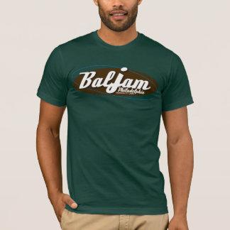 Men's BalJam Logo shirt_with Date T-Shirt