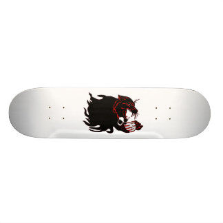 Mens Baseball-Products-Style-1 19.7 Cm Skateboard Deck