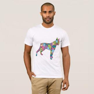 Men's Basic American Apparel T-Shirt Boxer