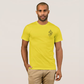 Men's Basic American Apparel T-Shirt, Chapter B T-Shirt
