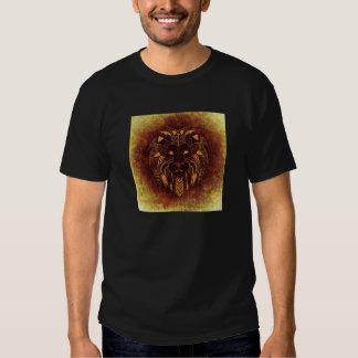 Men's Basic Dark T-Shirt