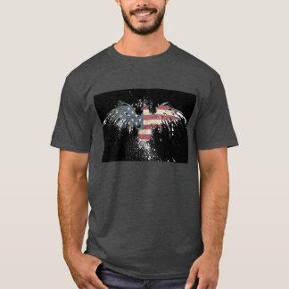 Mens Basic Dark T-Shirt
