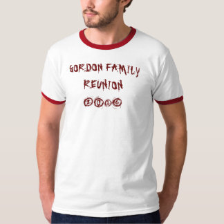 Men's Basic Ringer T-Shirt