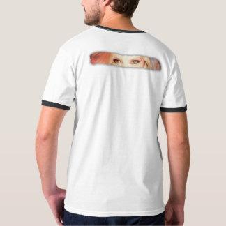 Men's Basic Ringer T-Shirt - Noticeable Ones