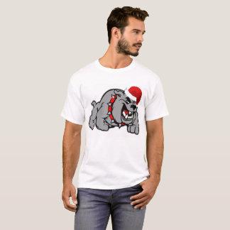Men's Basic T-Shirt Dog T-shirt Short sleeves