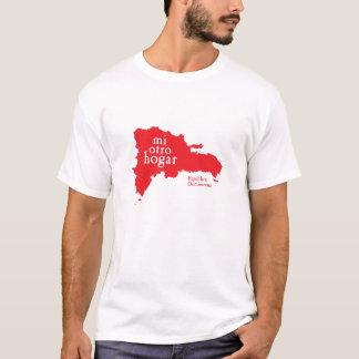 Men's Basic T-Shirt DOMINICAN REPUBLIC