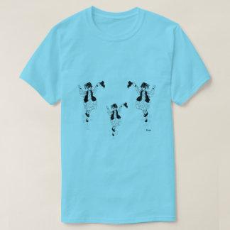 Men's Basic T-Shirt Greek Evzones