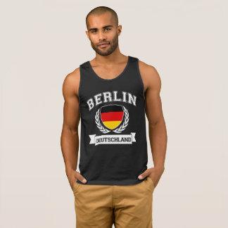 Men's Berlin, Tank-top Singlet