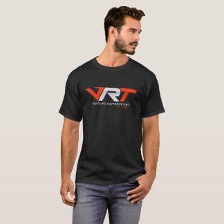 Mens Black VRT Racenoobs T-Shirt