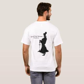 Men's Blessed Ukon Takayama T-Shirt (English)