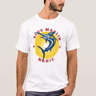 Men's Blue Marlin Magic T-Shirt