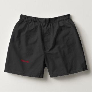 men's boxercraft cotton boxers