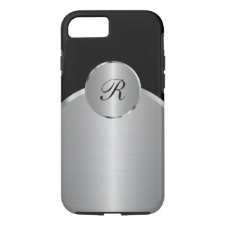 Men's Business iPhone 7 Case