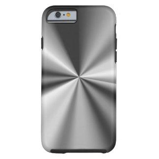 Men's Business Metallic Look iPhone 6 Case