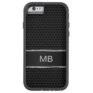Mens Business Monogram Tough Xtreme iPhone 6 Case