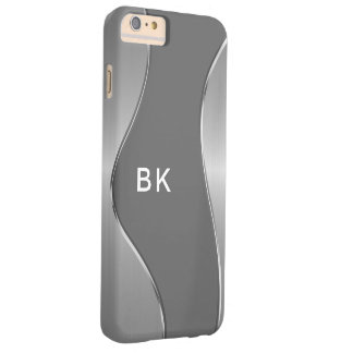 Men's Business Professional Barely There iPhone 6 Plus Case