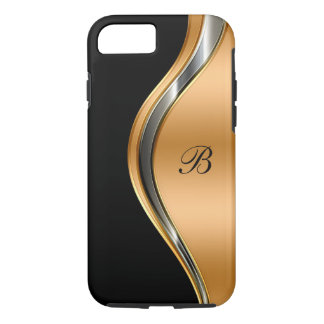 Men's Business Professional iPhone 7 case