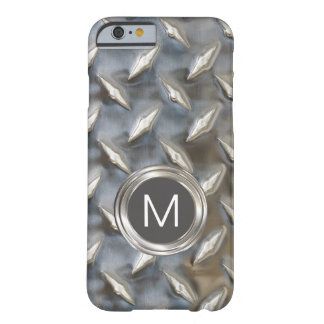 Men's Business Style Barely There iPhone 6 Case