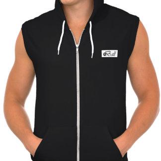 Mens california fleece hooded sweatshirts