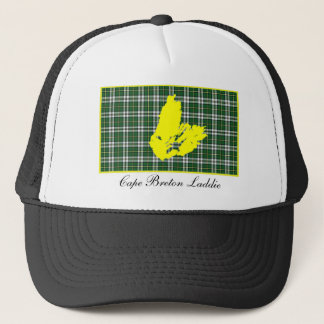 Men's Cape Breton Laddie Trucker Hat