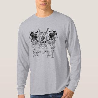 Men's CB Basic Long-Sleeve T-Shirt