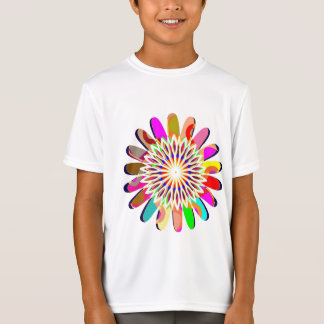 Men's Champion Raglan 3/4 Sleeve Shirt SUN CHAKRA