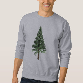Men's Christmas Tree Sweatshirt