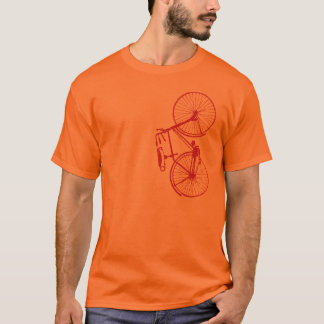 Men's Classic bicycle t-shirt